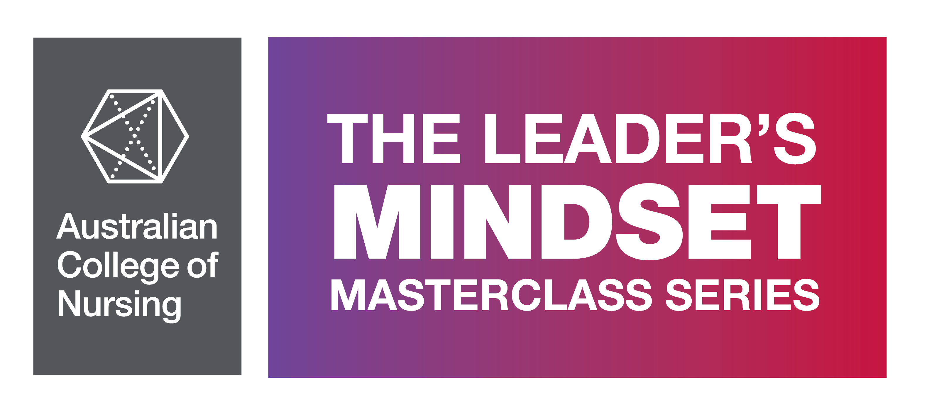 The Leader's Mindset Masterclass Series